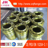 A105 ASME B16.5 So RF Flange
