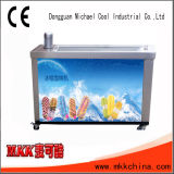 Professional Commercial Ice Lolly Popsicle Stick Machine