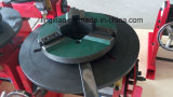 Positioner leve HD-50 da soldadura para a soldadura do chapeamento