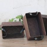 고품질 Handmade 밀짚 바구니 (BC-S1230)