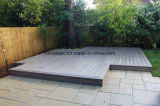 Decking do composto de WPC