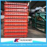 Caixa de Moluld da elevada precisão, produto Ductile da caixa de areia do ferro do ferro cinzento