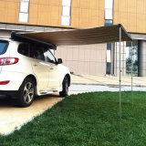 옥외 야영을%s 최신 판매 차 지붕 위쪽 철회 가능한 차일