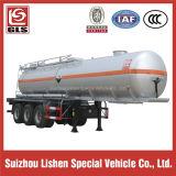 3-as Enige Band 42cbm de Lichte Semi Aanhangwagen van de Tank van de Brandstof