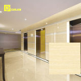 Im FreienBlack White Wall Decor Polished Tile in Guangzhou