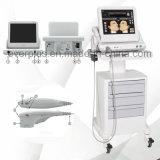 Hifu minceur ciblée à ultrasons à haute intensité HF6 de la machine