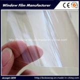 De fabriek verkoopt 4mil de Transparante Film van het Venster, Beschermende Veiligheid Film