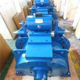 Motore della macchina della trazione innestato elevatore per l'elevatore
