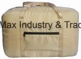 Bolso de tela de lana basta del balanceo, a prueba de polvo para las vacaciones de la gimnasia, bolsos de tela de lana basta, bolso del Weekender