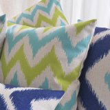 Производитель дешевые хлопок постельное белье подушки кушетки крышки для дома