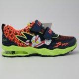 Комфорт новых ботинок детей типа вскользь обувает обувь тапки (AK8880)