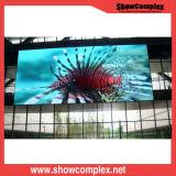 Alta pared video de alquiler de la definición P2.5 LED para hacer publicidad