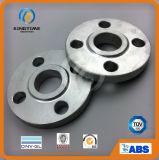 Qualidade superior ANSI JIS GOST DIN BS aço carbono galvanizado A105 para Flange (KT0598)