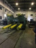Máquina hidráulica de la prensa del metal Y81f-600