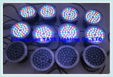 Yaye 18 Prix concurrentiel LED 9W Underwater LIGHT/LUMIÈRE/VOYANT LED Fontaine Piscine Light/ Underwater Lampe à LED