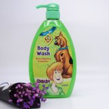 Venda por atacado Kids Body Wash & Baby Bath Nice Smell