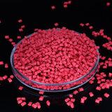 化粧品のびんの包装のためのローズ赤いMasterbatch