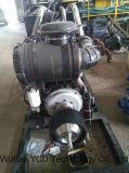 Motor diesel refrescado aire de Cummins (QSL8.9-C360)