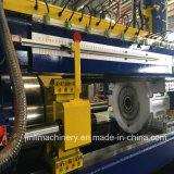 colpo di alluminio della pressa per estrudere 1800t in breve