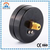 Manometro assoluto di pressione statica del fornitore del manometro di pressione bassa