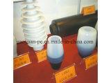 Os materiais de borracha 60 do silicone adesivo condutor elétrico suportam a