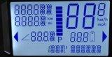 세그먼트 Tn LCD 디스플레이 Tn LCD 스크린 LCD 위원회