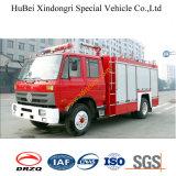 carro de bombeiros Euro3 da água de 6ton Dongfeng EQ1160zz4gj 153