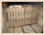 自動煉瓦生産ラインのための小さいトンネルのドライヤー