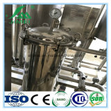 Tratamiento de aguas del sistema de la purificación de la ósmosis reversa de la alta calidad para el precio puro del agua
