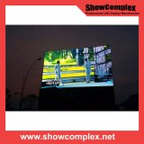 Pared video a todo color de interior del LED (500mm*500mm/500mm*1000m m pH2.97)