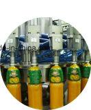 滅菌装置が付いているペットびんジュース3in1の充填機