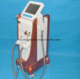 좋은 품질은 까만 인형 피부 관리 IPL ND YAG 선택한다
