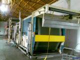 Fsys450bq Röhrengewebe-umfassende vorkrimpende Maschine der Textilmaschinerie für Textilfertigstellung