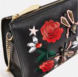 Form-Stickerei-Schulter-Handtasche der Frauen (BDMC121)