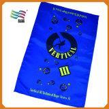 Знамя гибкого трубопровода ткани винила ног 5*8 изготовленный на заказ