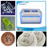 Fine Workmanship CO2 laser Cutting and Engraving Machine with tube for Business Cards
