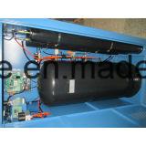 Garantie de marque d'Alpina 18 mois de générateur d'azote