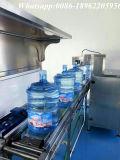 Het Vullen van het Drinkwater van 3/5 Gallon Machine