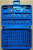 utensile manuale professionale dei bit di cacciavite 100PCS impostato (FY100B)
