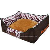 カスタマイズしなさい品質耐久ペットベッドのソファー猫の家かオックスフォード(KA0079)を