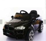 Миниый электрический автомобиль с батареей для малышей