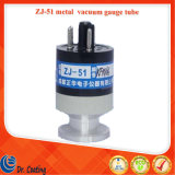 真空Machine/Zj-51の金属のVcuumのゲージの管の価格のための熱い販売Zj-51ガラス熱電対の真空ゲージの管