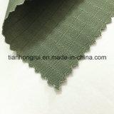 100% de tecido de algodão com revestimento retardante de chama de estampar tecidos para vestuário de trabalho
