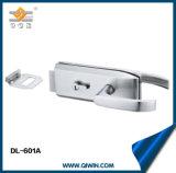 Slot van de Deur van de Legering van het zink het Enige van de Hardware van de Deur van het Glas (dl-601A)