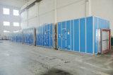 Unidad de calefacción de HTFC-30K para el taller de la fabricación de papel