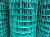 低炭素の鋼線の溶接された金網