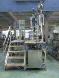 Imbarcazione pilota di reazione per la preparazione della resina, adesivo