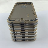 Coperchio completo dell'alloggiamento di batteria della parte posteriore del metallo del rimontaggio per il iPhone 6