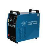 Cortador do plasma do ar do inversor de 60 ampères para o cortador de aço do plasma do CNC com Ce