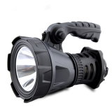크리 사람 LED 탐조등, 다기능 재충전용 모기 살인자 스포트라이트